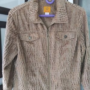 Great blazer by Ruby Rd. Women's size 14